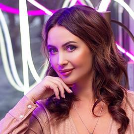 single girlfriend Vitaliya, 36 yrs.old from Kiev, Ukraine