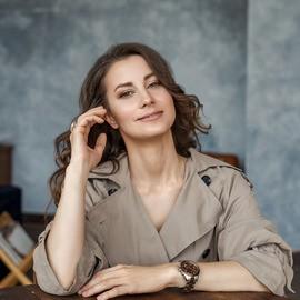 pretty woman Irina, 43 yrs.old from Saint-Petersburg, Russia