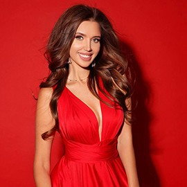 gorgeous girlfriend Linna, 31 yrs.old from Moscow, Russia