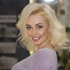 Single girl Elena, 46 yrs.old from Kiev, Ukraine