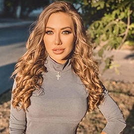 Beautiful bride Tatyana, 28 yrs.old from Rostov-on-Don, Russia
