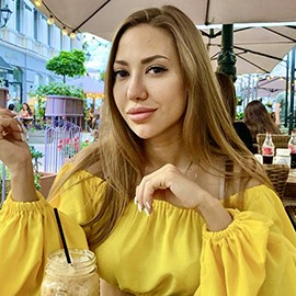 Single mail order bride Tatyana, 28 yrs.old from Rostov-on-Don, Russia