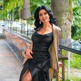 Hot lady Yuliya, 40 yrs.old from Sochi, Russia
