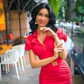pretty girlfriend Yuliya, 40 yrs.old from Sochi, Russia