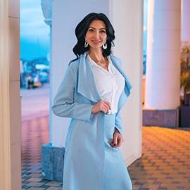 Sexy mail order bride Yuliya, 40 yrs.old from Sochi, Russia