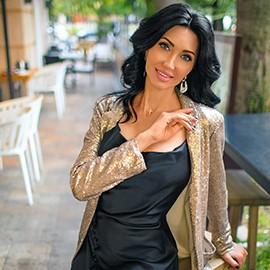 Hot wife Yuliya, 40 yrs.old from Sochi, Russia