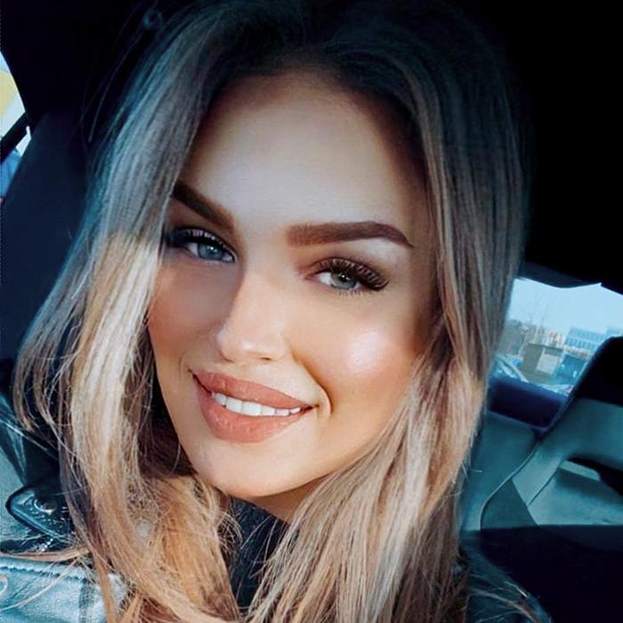 Amazing girl Elena, 30 yrs.old from Saint Petersburg, Russia