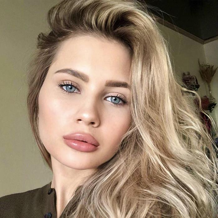 Hot bride Angelina, 22 yrs.old from Voronezh, Russia