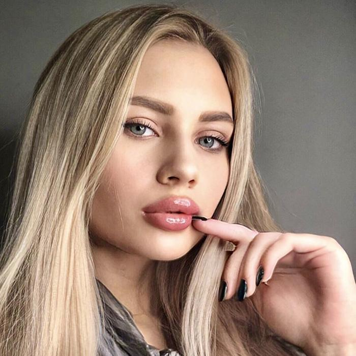 Sexy woman Angelina, 22 yrs.old from Voronezh, Russia