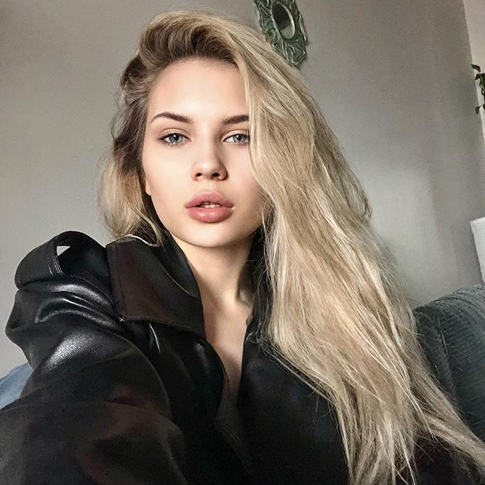 Amazing bride Angelina, 22 yrs.old from Voronezh, Russia