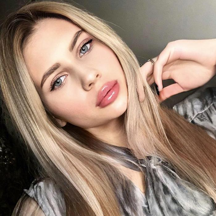 Single bride Angelina, 22 yrs.old from Voronezh, Russia
