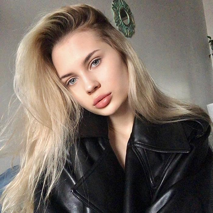 Sexy bride Angelina, 22 yrs.old from Voronezh, Russia