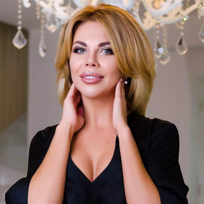 Hot bride Yuliya, 34 yrs.old from Nikopol, Ukraine