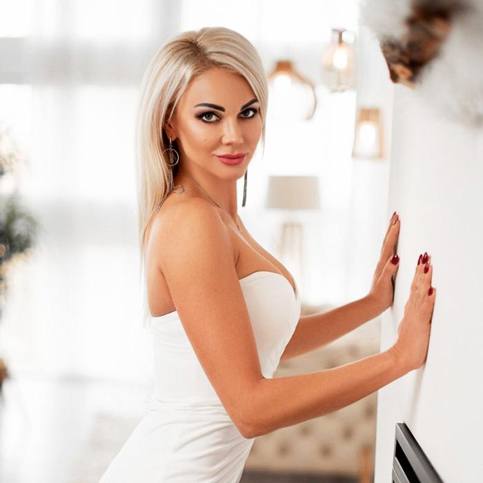 Beautiful girl Julia, 39 yrs.old from Chernigov, Ukraine