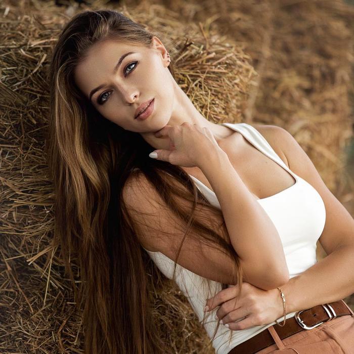 Beautiful wife Aneta, 32 yrs.old from Sochi, Russia