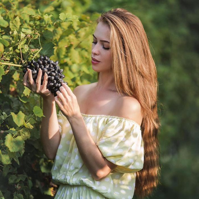 Amazing girlfriend Aneta, 32 yrs.old from Sochi, Russia