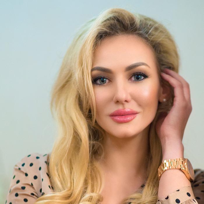 Single woman Anastasiya, 32 yrs.old from Simferopol, Russia
