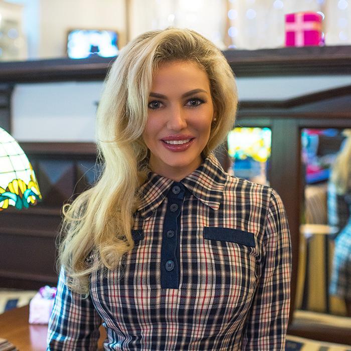 Charming woman Anastasiya, 32 yrs.old from Simferopol, Russia
