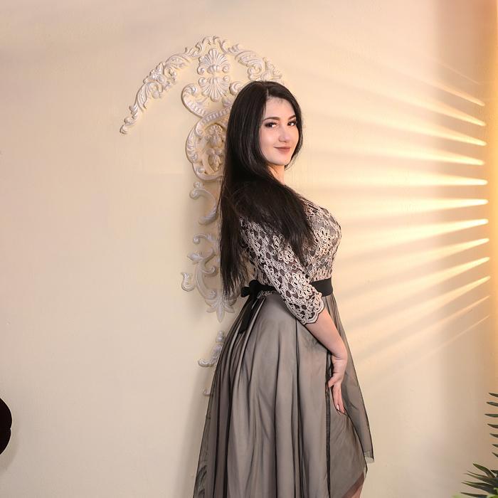 single woman Anastasia, 21 yrs.old from Kharkov, Ukraine