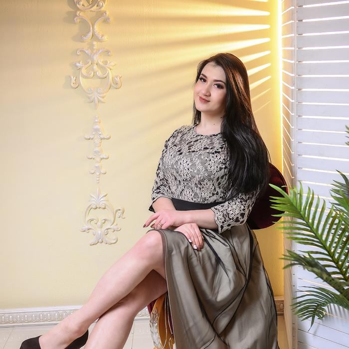 Pretty miss Anastasia, 21 yrs.old from Kharkov, Ukraine