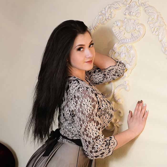 Single wife Anastasia, 21 yrs.old from Kharkov, Ukraine