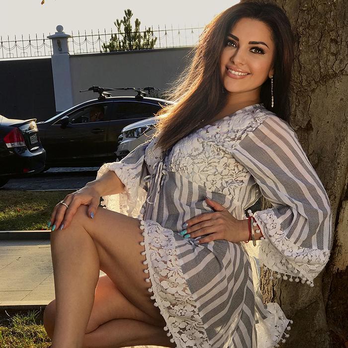 Single girlfriend Inna, 44 yrs.old from Sevastopol, Russia