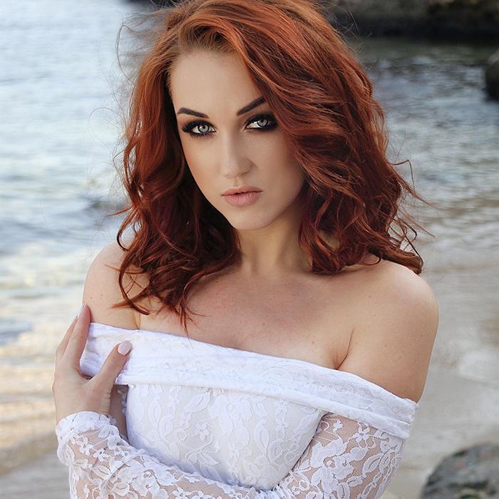 Beautiful woman Irina, 26 yrs.old from Sevastopol, Russia
