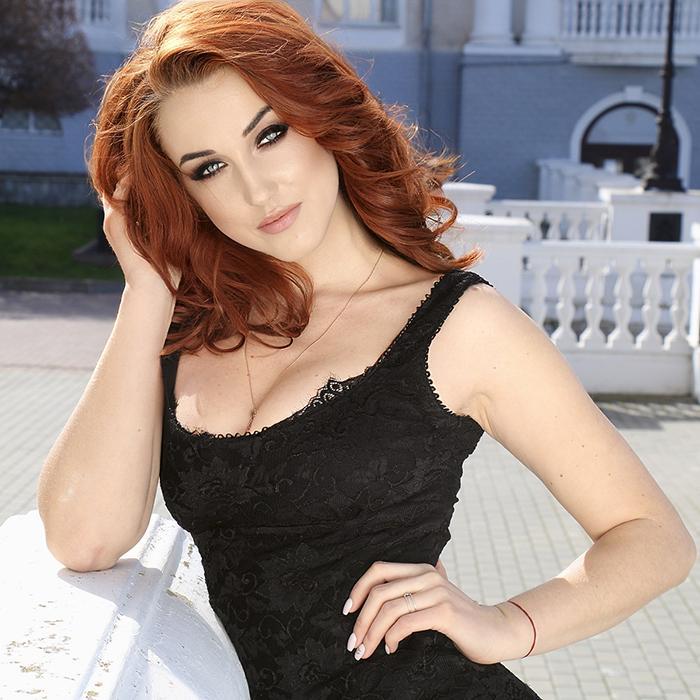Hot pen pal Irina, 26 yrs.old from Sevastopol, Russia