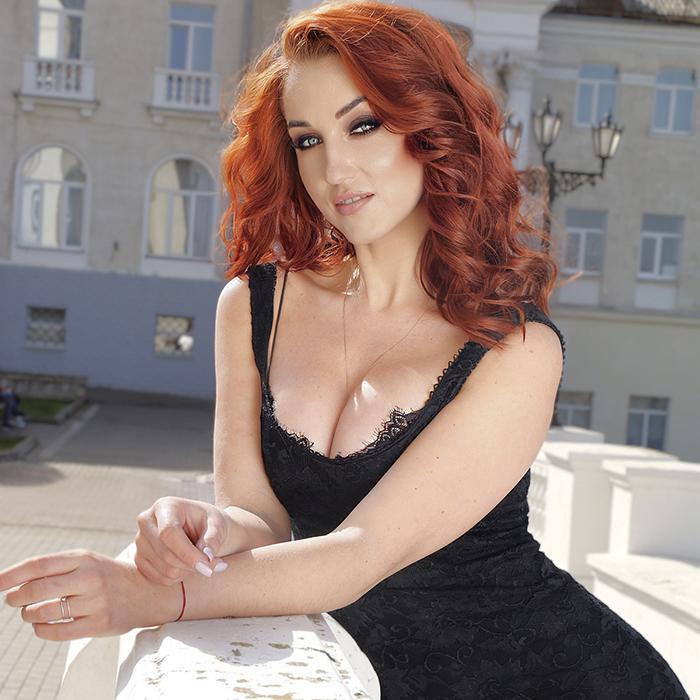 Pretty woman Irina, 26 yrs.old from Sevastopol, Russia
