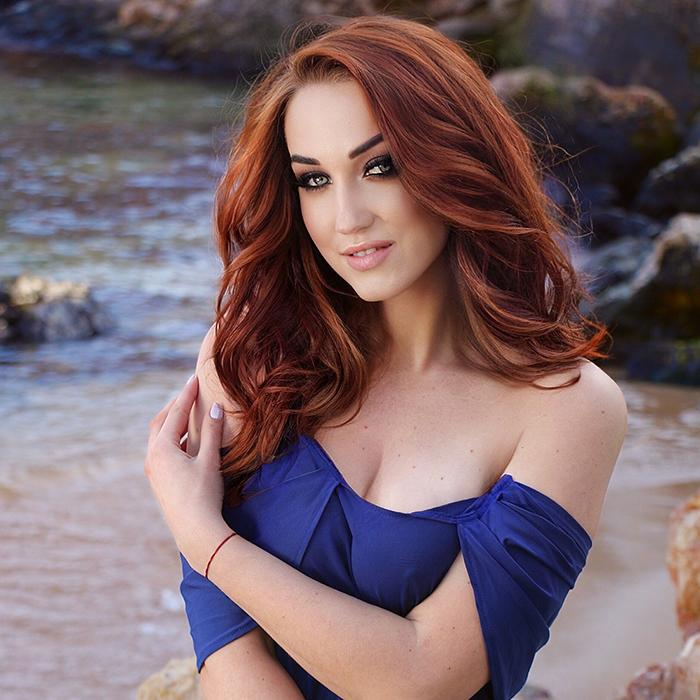 Gorgeous girl Irina, 26 yrs.old from Sevastopol, Russia