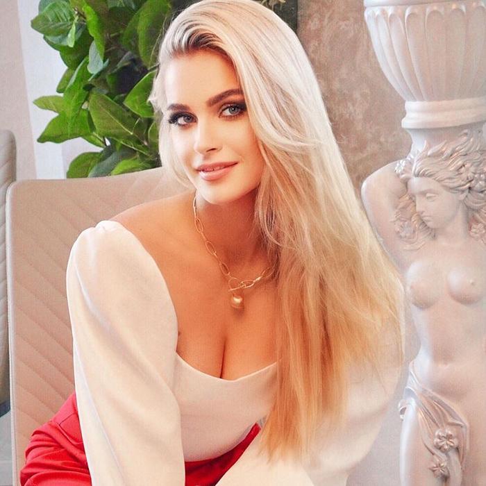 pretty mail order bride Olga, 32 yrs.old from Sevastopol, Russia