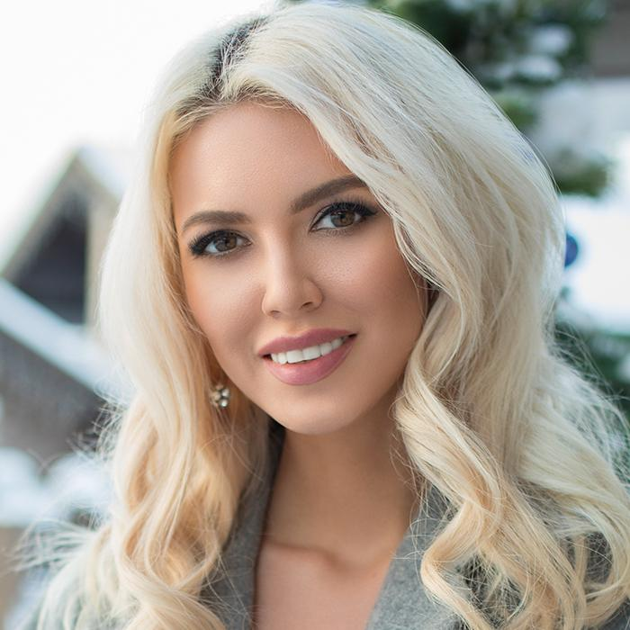 Charming lady Natalia, 26 yrs.old from Tolyatti, Russia