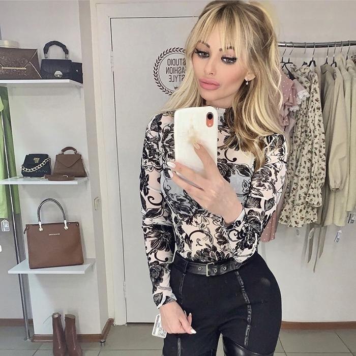 Gorgeous woman Olga, 40 yrs.old from Magnitogorsk, Russia