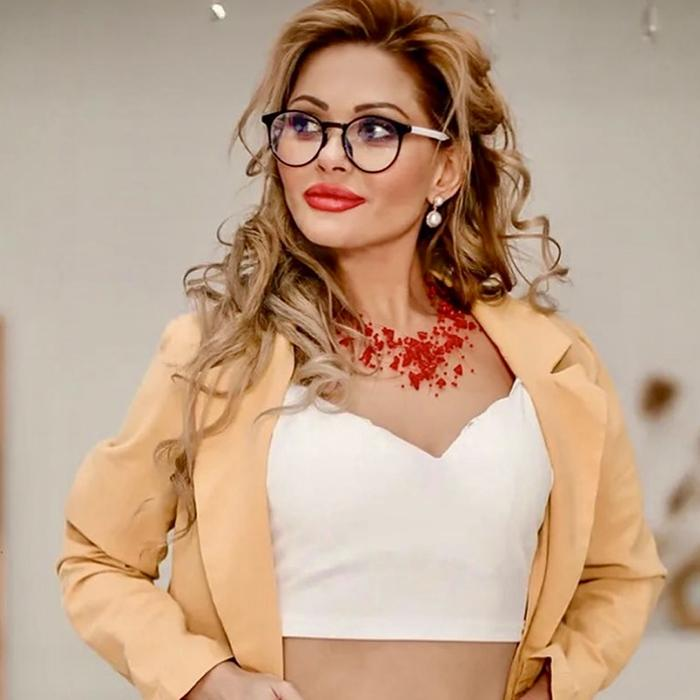 Pretty woman Olga, 40 yrs.old from Magnitogorsk, Russia