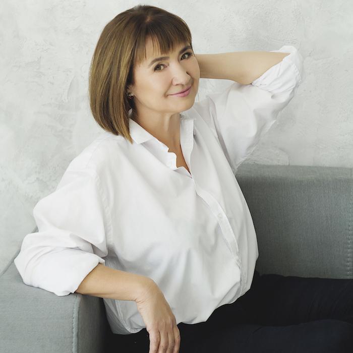 Beautiful girlfriend Tatyana, 59 yrs.old from Zaporozhye, Ukraine
