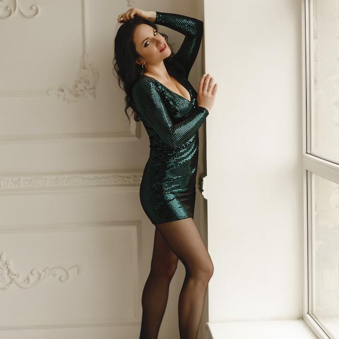 Hot girl Elizaveta, 32 yrs.old from Zaporozhye, Ukraine