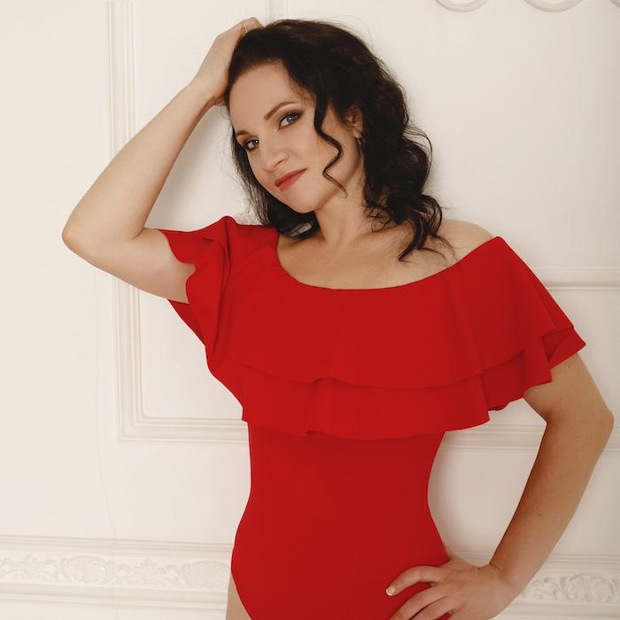 Amazing wife Elizaveta, 32 yrs.old from Zaporozhye, Ukraine