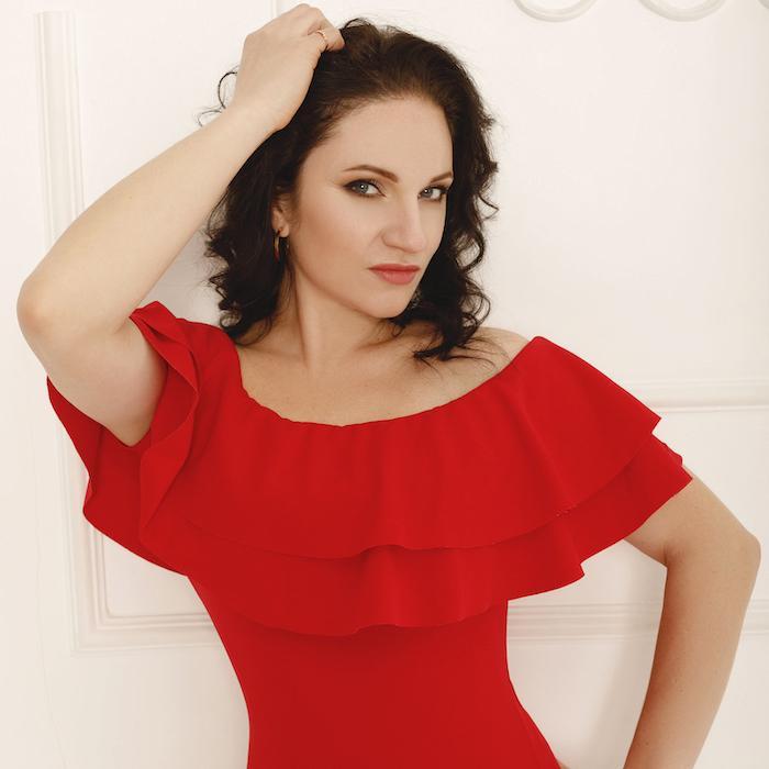 Gorgeous wife Elizaveta, 32 yrs.old from Zaporozhye, Ukraine