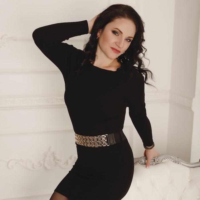 Charming girl Elizaveta, 32 yrs.old from Zaporozhye, Ukraine