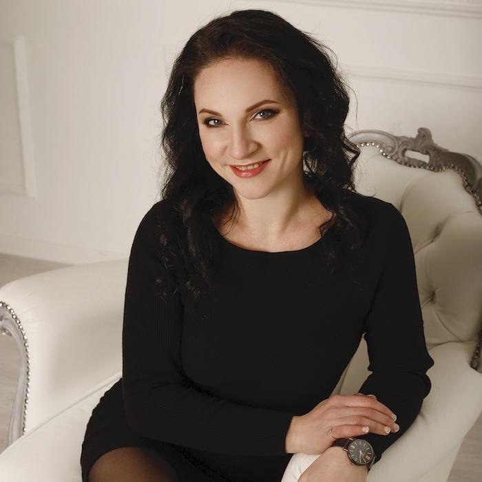 Pretty wife Elizaveta, 32 yrs.old from Zaporozhye, Ukraine