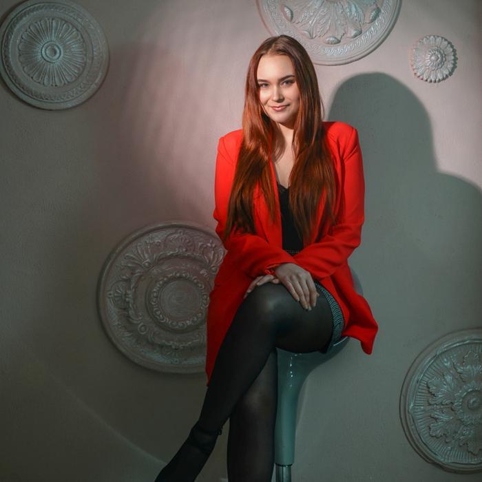 Hot wife Marianna, 22 yrs.old from Kharkov, Ukraine
