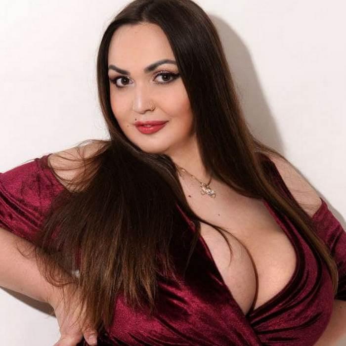 Hot lady Karina, 29 yrs.old from Kharkov, Ukraine