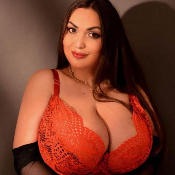 Hot wife Karina, 29 yrs.old from Kharkov, Ukraine