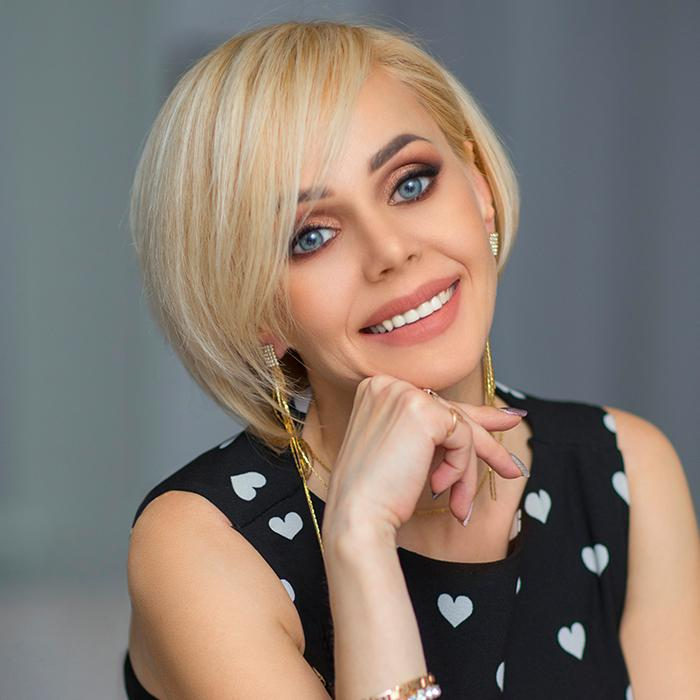 sexy mail order bride Tatyana, 39 yrs.old from Khmelnitsky, Ukraine