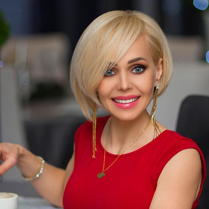Sexy pen pal Tatyana, 39 yrs.old from Khmelnitsky, Ukraine