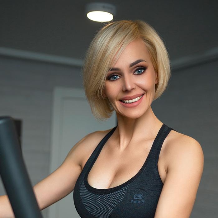 Hot girlfriend Tatyana, 39 yrs.old from Khmelnitsky, Ukraine
