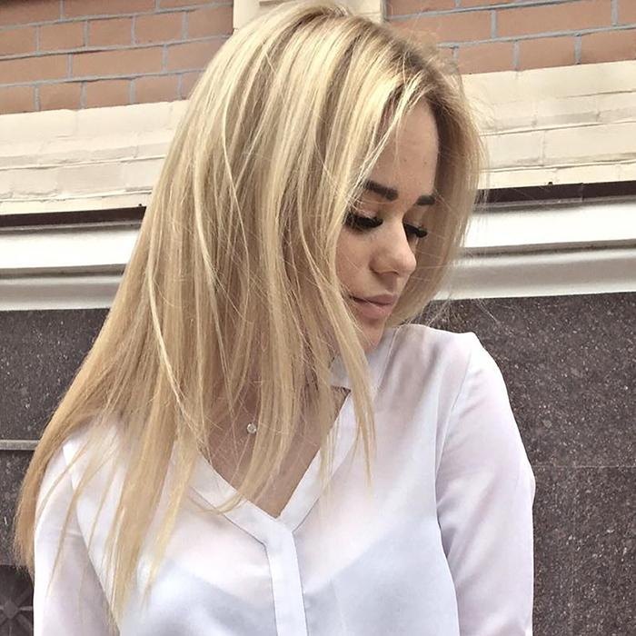 Beautiful miss Valeria, 20 yrs.old from Kherson, Ukraine