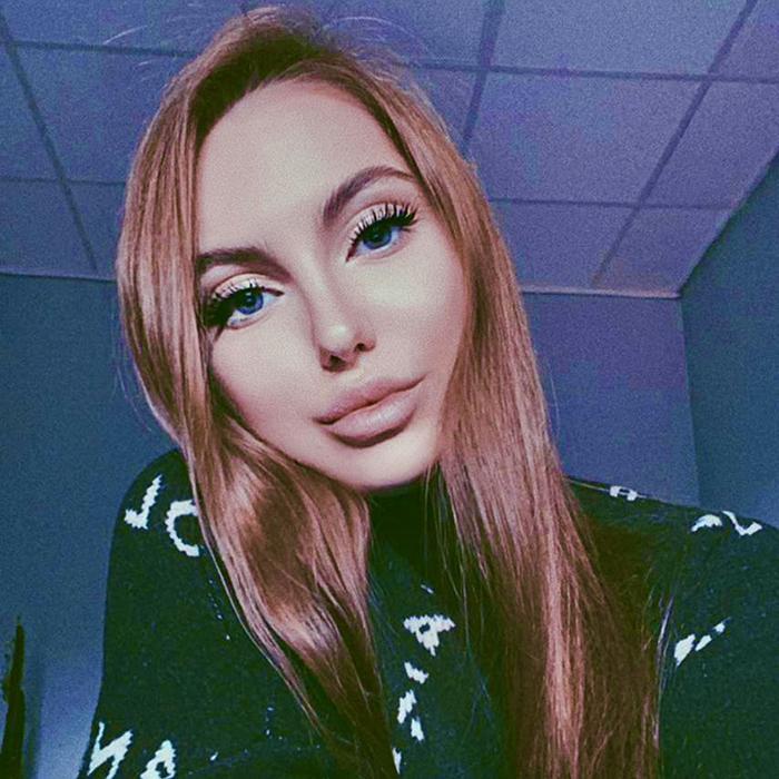Nice miss Alisa, 21 yrs.old from Gorishnie Plavni, Ukraine