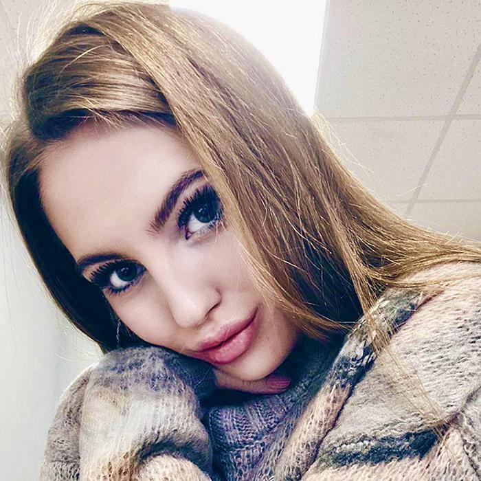 Nice bride Alisa, 21 yrs.old from Gorishnie Plavni, Ukraine