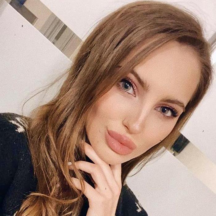 Beautiful miss Alisa, 21 yrs.old from Gorishnie Plavni, Ukraine